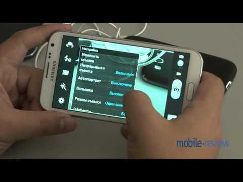 Камера в Galaxy Note 2