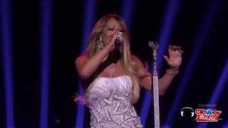 "CANDICE GLOVER WINS ""AMERICAN IDOL"" & JENNIFER LOPEZ PERFORMS ""LIVE IT UP"" -- IDOL CAP"
