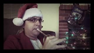 Day 2 (Oh Christmas Tree ) Twenty Five Days of Christmas Trumpet