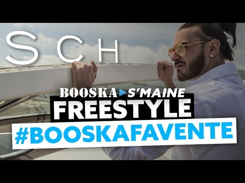 SCH | Freestyle Booska Favente [Booska S'maine épisode 1/5]