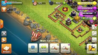 Kinda of a spending spree on clash of clans ( sorry 4 the bad quality)