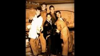 "FRANKIE LYMON & THE TEENAGERS -""I WANT YOU TO BE MY GIRL""  (1956)"