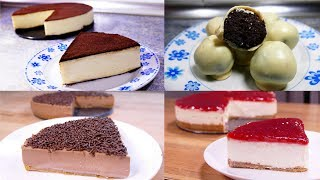 4 desserts without oven to surprise you not to miss