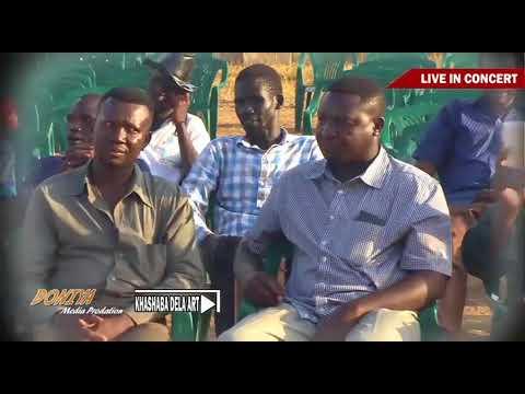 Caesar Mayen live in Juba