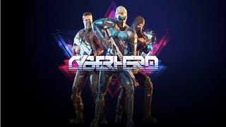 CyberHero: Multiplayer Turn-based Cyberpunk RPG