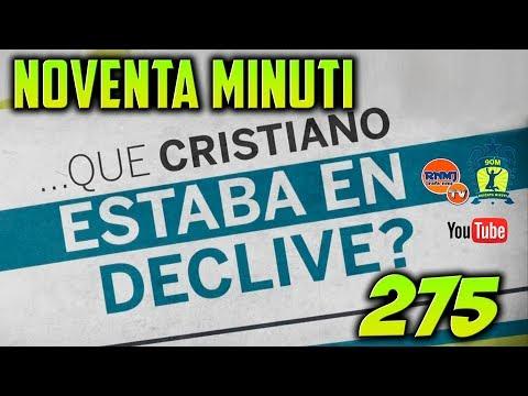 90 MINUTI 275 Real Madrid TV (12/03/2018) Eibar 1-2 Real Madrid