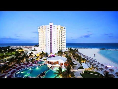 Krystal Grand Punta Cancún, Cancún, Quintana Roo, Mexico, 5 Stars Hotel