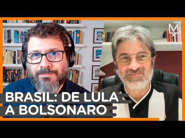 Conversas: Idelber Avelar e uma nova perspectiva para a história do país de Lula a Bolsonaro