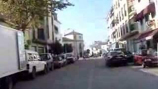 Calle Juan Carlos I (Peal del Becerro)