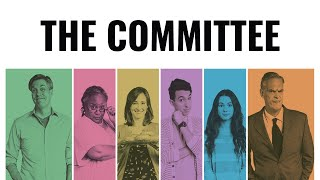 The Committee Series [2021] Trailer - Coming to EncourageTV am 1. April 2021