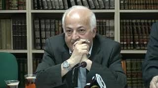 Kıraat Tarihi – Prof. Dr. Sıtkı GÜLLE