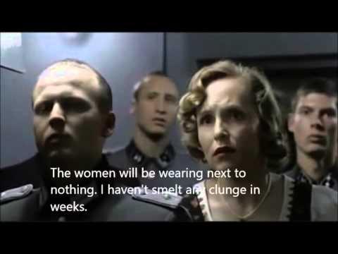 Hitler in Balbriggan