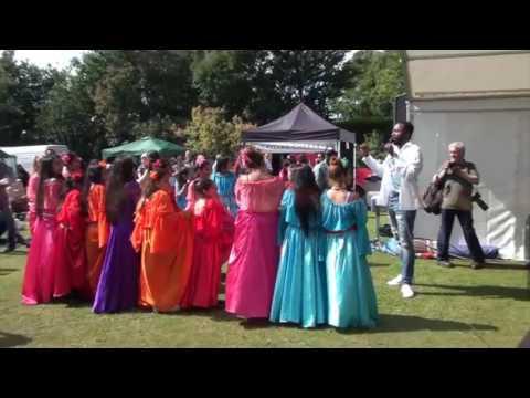 Sharrow festival 2017
