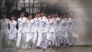 Download Video Catatan Paskibraka 2018: Untuk Sang Saka Merah Putih MP3 3GP MP4