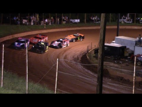 Winder Barrow Speedway Hobby 602''s Feature Race 6/2/18