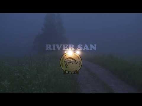 San River