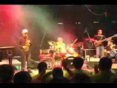Yehya Khalil Bansko Jazz 2007 encore 4of4