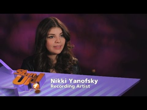 Stand UP! 2014 Interview: Nikki Yanofsky