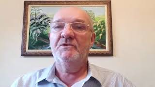 Devocional e oração diária (25/10/20) - Rev. Ismar do Amaral