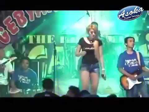 Cintaku Klepek Klepek - Nyai Ayuka OM Xpozz Music - Dangdut Koplo