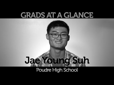 Poudre High School: Jae Young Suh