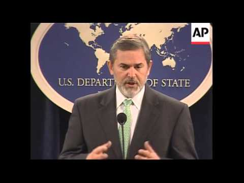 State dept briefing on Uzbekistan, NKorea and Afghanistan