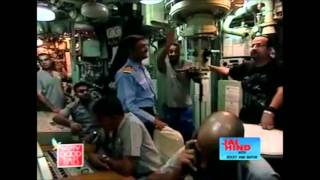 Indian Navy Sindhughosh kilo class submarines documentary 1/2