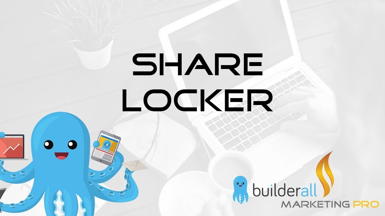share locker builderall - Come Rendere Virale Un Post