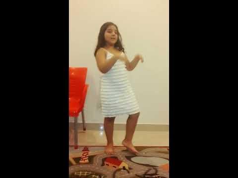 Dance of my sister yomna 😁