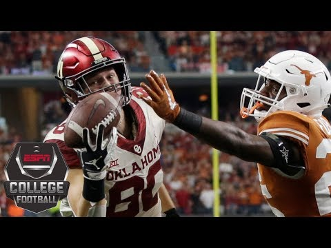 Top 10 Plays of Week 14 | College Football Highlights
