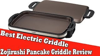 Best Electric Griddle For Panc…