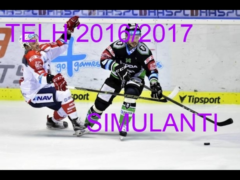 Žebříček Goal hornů TELH Tipsport extraligy [TOP 13] 2017-2018 from YouTube · Duration:  7 minutes 58 seconds