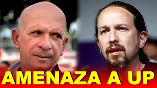🔴 El Pollo Carvajal HUNDE a Podemos   Ana Rosa enfada a Pablo Iglesias   Resumen Diario