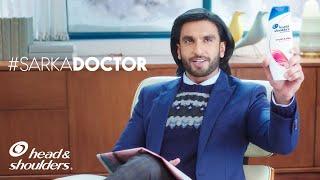 Sar ka Doctor Prescription 1
