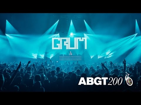 Grum Live at Ziggo Dome, Amsterdam (Full 4K HD Set) #ABGT200