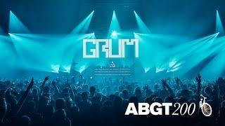 Grum Live at Ziggo Dome, Amsterdam (Full 4K HD Set) #ABGT200