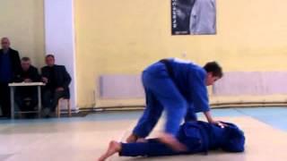 shotas judo