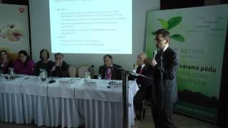 10. Medius Onkológia - Chceme s pacientom hovoriť... (doc.MUDr. Pavol Dubinský PhD.)