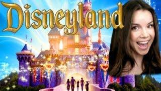Disneyland Adventures - Missglamorazzi - XBOX360 Kinect