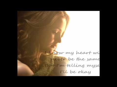 A little bit stronger - Leighton Meester (Country Strong)