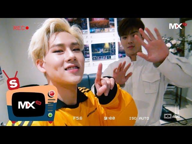 [몬채널][S] 몬스타엑스 (MONSTA X) - SPECIAL (Self-cam ver.)
