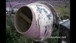 Удаление цемента средством ФМС-К (дуб). он же КИМ (дуб)(, 2013-08-16T14:49:32.000Z)