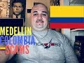 The little angel of Colombia - YouTube
