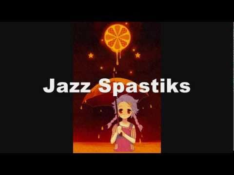 Jazz Spastiks - (Never been to) California - Mushroom Jazz7 - Mark Farina