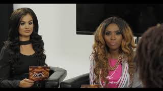 Minasdollz Talk Show episode II -// Topic on Independent women