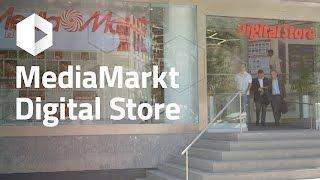 MediaMarkt Digital Store, la tienda del futuro
