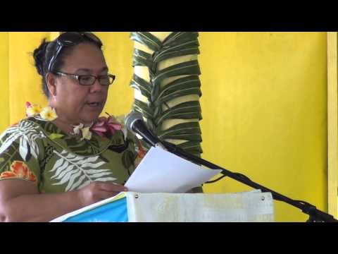 Talofa Trade Fair (Tuvalu) Part 1