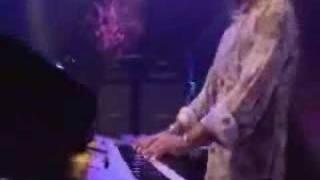 Whitesnake live 04 Doug Aldrich, Tommy Aldridge (7 of 12)