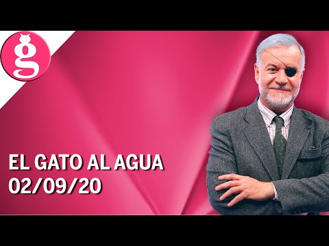 El Gato al Agua | 05-09-2019 from YouTube · Duration:  2 hours 6 minutes 20 seconds