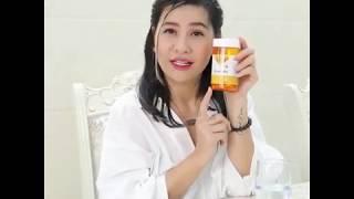 Review Viên Sữa Ong Chúa Royal Jelly cùng Cát Phượng